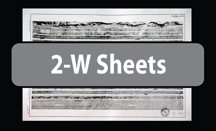 115-S55A(105) - 2-W Sheets (17100501) (5 Sheets)