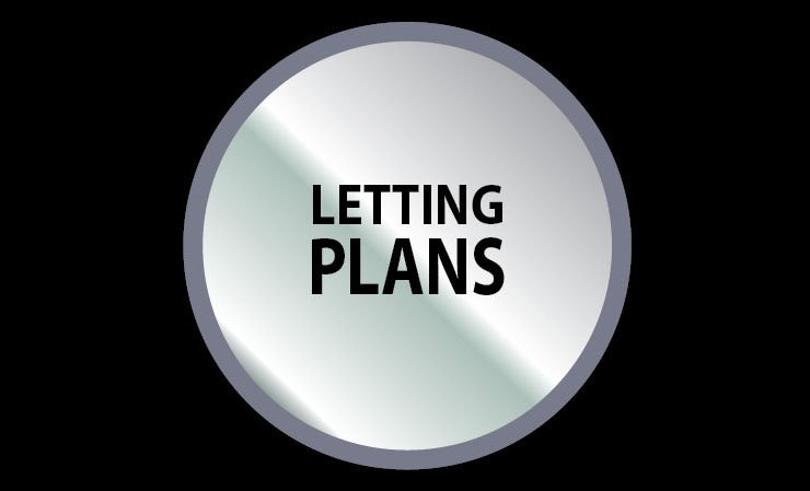 All Plans in Letting on CD (15073001)