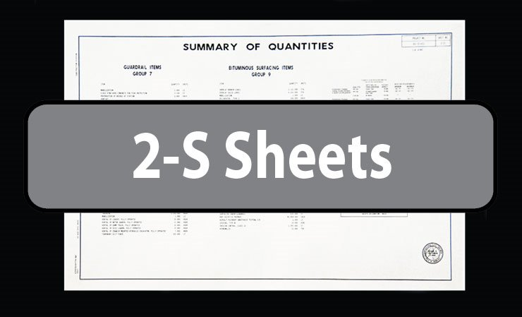 600-S21C(103) - 2-S Sheets (16090101) (1 Sheets)