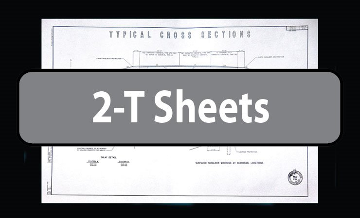 600-S21C(103) - 2-T Sheets (16090101) (1 Sheets)